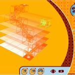Cubychew: 3D-Browsergame im Rahmen eines Studienprojekts an der HdM Stuttgart
